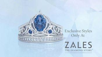Zales Enchanted Disney Fine Jewelry TV Spot, 'Cinderella' - Thumbnail 5