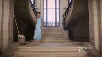 Zales Enchanted Disney Fine Jewelry TV Spot, 'Cinderella' - Thumbnail 6