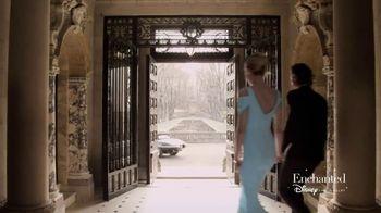 Zales Enchanted Disney Fine Jewelry TV Spot, 'Cinderella' - Thumbnail 7