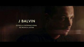 Buchanan's DeLuxe TV Spot, 'Es nuestro momento' con J Balvin [Spanish] - 5 commercial airings