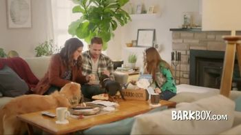 BarkBox TV Spot, 'Spoil Your Dog With BarkBox' - Thumbnail 10