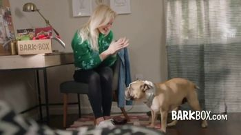 BarkBox TV Spot, 'Spoil Your Dog With BarkBox' - Thumbnail 3