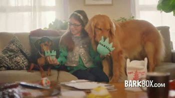 BarkBox TV Spot, 'Spoil Your Dog With BarkBox' - Thumbnail 4