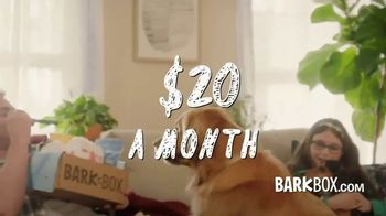 BarkBox TV Spot, 'Spoil Your Dog With BarkBox' - Thumbnail 7