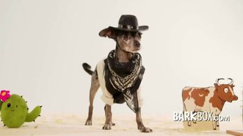 BarkBox TV Spot, 'Spoil Your Dog With BarkBox' - 224 commercial airings