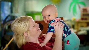 St. Jude Children's Research Hospital TV Spot, 'One Day' Ft. Sofia Vergara - 387 commercial airings