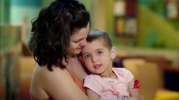 St. Jude Children's Research Hospital TV Spot, 'One Day' Ft. Sofia Vergara - Thumbnail 4