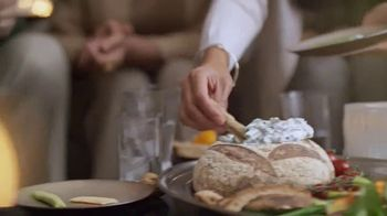 Hidden Valley Ranch Dips TV Spot, 'Get Your Dip Together'