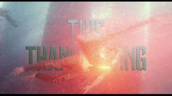 Justice League - Alternate Trailer 65