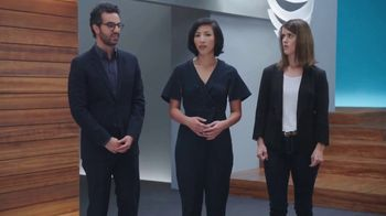 AT&T Next TV Spot, 'Two Spokespeople' - 140 commercial airings