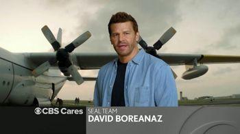 David Boreanaz on Blood Cancer thumbnail