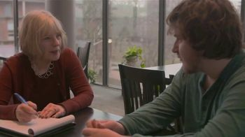 BTN LiveBIG TV Spot, 'Rutgers Supports Students on the Autism Spectrum'