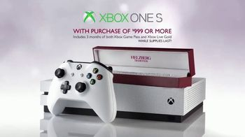 Helzberg Diamonds TV Spot, 'Holiday: Xbox Offer'
