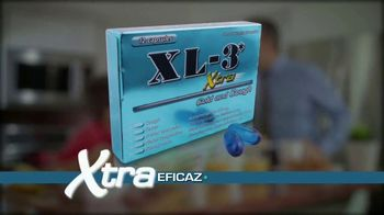 XL-3 Xtra TV Spot, 'Rápido' [Spanish] - Thumbnail 10