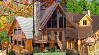 Spectacular Log Cabins thumbnail