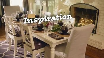 IKEA TV Spot, 'Food Network: Beautiful Table' Featuring James Briscione - Thumbnail 1