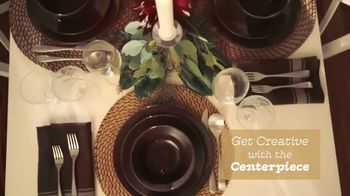 IKEA TV Spot, 'Food Network: Beautiful Table' Featuring James Briscione - Thumbnail 10