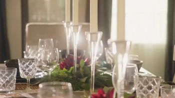 IKEA TV Spot, 'Food Network: Beautiful Table' Featuring James Briscione - Thumbnail 3