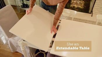 IKEA TV Spot, 'Food Network: Beautiful Table' Featuring James Briscione - Thumbnail 8