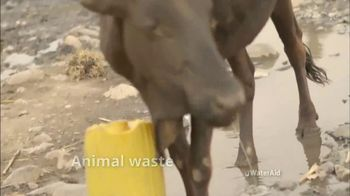 WaterAid TV Spot, 'A Chance to Live'