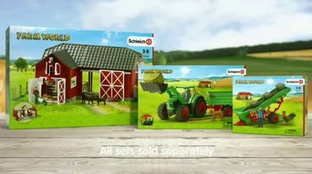Schleich Farm World TV Spot, 'Discover New and Exciting Things' - Thumbnail 10