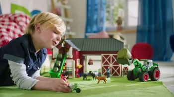 Schleich Farm World TV Spot, 'Discover New and Exciting Things' - Thumbnail 2