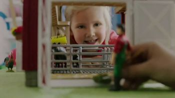Schleich Farm World TV Spot, 'Discover New and Exciting Things' - Thumbnail 4