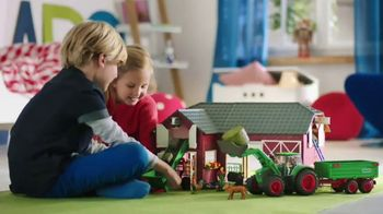Schleich Farm World TV Spot, 'Discover New and Exciting Things' - Thumbnail 5