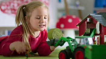 Schleich Farm World TV Spot, 'Discover New and Exciting Things' - Thumbnail 7