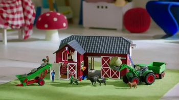 Schleich Farm World TV Spot, 'Discover New and Exciting Things' - Thumbnail 8