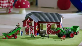 Schleich Farm World TV Spot, 'Discover New and Exciting Things' - Thumbnail 9