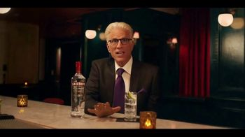 Smirnoff Vodka TV Spot, 'Most Awarded' Featuring Ted Danson