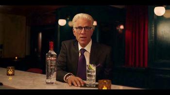 Smirnoff Vodka TV Spot, 'Most Awarded' Featuring Ted Danson - Thumbnail 6