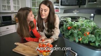 Miracle-Gro AeroGarden TV Spot, 'Plant to Plate' - Thumbnail 2