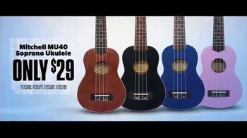 Black Friday Sale: Acoustic Selections thumbnail