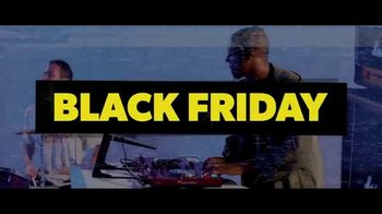 Guitar Center Black Friday Sale TV Spot, 'Rock On and Treat Yourself'
