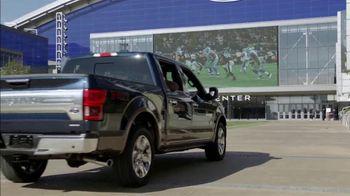 NFL TV Spot, 'A Dallas Cowboys Thanksgiving Surprise' - Thumbnail 2