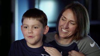 NFL TV Spot, 'A Dallas Cowboys Thanksgiving Surprise' - Thumbnail 8
