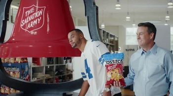 Tostitos Yellow Corn Bite Size TV Spot, 'You Buy a Bag, We Ring a Bell' - Thumbnail 3