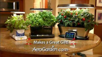 AeroGarden TV Spot, 'Get Growing Today' - Thumbnail 9