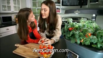 AeroGarden TV Spot, 'Get Growing Today'
