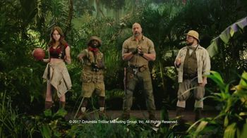 Dave and Buster's TV Spot, 'Jumanji: Play Four Games Free' - Thumbnail 3