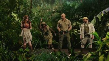 Dave and Buster's TV Spot, 'Jumanji: Play Four Games Free' - Thumbnail 4