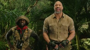 Dave and Buster's TV Spot, 'Jumanji: Play Four Games Free' - Thumbnail 5