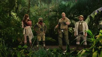Dave and Buster's TV Spot, 'Jumanji: Play Four Games Free' - Thumbnail 6