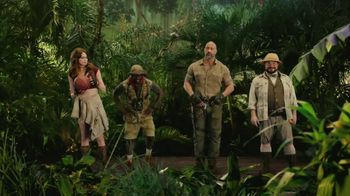 Dave and Buster's TV Spot, 'Jumanji: Play Four Games Free' - Thumbnail 7