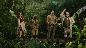 Dave and Buster's TV Spot, 'Jumanji: Play Four Games Free' - Thumbnail 8