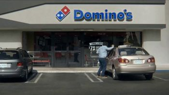 Domino's Carryout Insurance TV Spot, 'The Call'