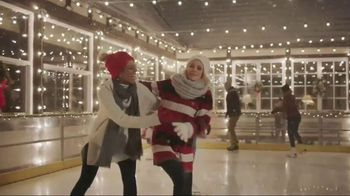 Yankee Candle Holiday Collection TV Spot, 'Holiday Fragrances'