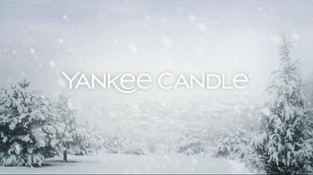 Yankee Candle 2017 Holiday Collection TV Spot, 'Holiday Fragrances' - Thumbnail 1